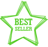 Sales Badge - Best Seller