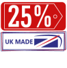Sales Badge - 25% Off