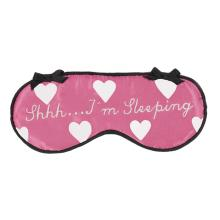 Embroidered Eye Masks – Exclusive Design