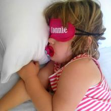 How cute are these Kids Sleep Masks