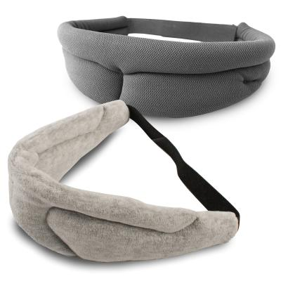 Memory Foam Sleep Eye Masks from The JetRest