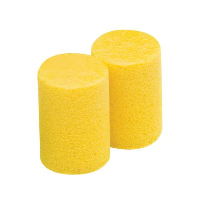 Pack of 25 - 3M Foam Earplugs in Protective Cases