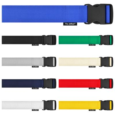 Luggage Straps - UK Made with Size Options - Choice of Colours