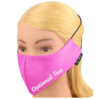Childrens Face Mask - Cotton Breathing Mask